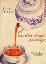 A TEAÜLTETVÉNYES FELESÉGE - Ekönyv - JEFFERIES, DINAH