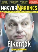 MAGYAR NARANCS FOLYÓIRAT - XXVIII. ÉVF. 40. SZÁM, 2016. OKTÓBER 6. - Ekönyv - MAGYARNARANCS.HU LAPKIADÓ KFT