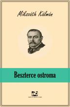 Beszterce ostroma - Ekönyv - Mikszáth Kálmán