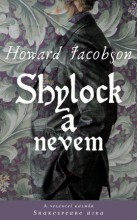 SHYLOCK A NEVEM - Ekönyv - JACOBSON, HOWARD