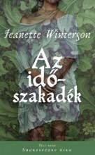 AZ IDŐSZAKADÉK - Ekönyv - WINTERSON, JEANETTE