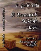 A BENNÜNK KÓDOLT JÖVŐ - Ebook - F. GALLÓ BÉLA