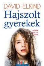 HAJSZOLT GYEREKEK - Ekönyv - ELKIND, DAVID
