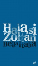 BELLA ITALIA - Ekönyv - HALASI ZOLTÁN