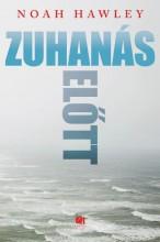 ZUHANÁS ELŐTT - Ekönyv - HAWLEY, NOAH