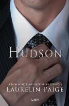 HUDSON - Ekönyv - PAIGE, LAURELIN