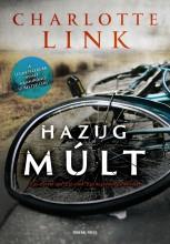 HAZUG MÚLT - Ekönyv - LINK, CHARLOTTE