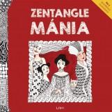 ZENTANGLE MÁNIA - Ekönyv - BARTHOLOMEW, SANDY STEEN