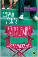 SZERELEMRE CASTINGOLVA - SZAPPANOPERA 1. - Ekönyv - SZIRMAY ÁGNES