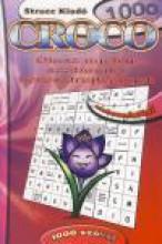 CROCO - 1000 SZÓVAL - OLASZ NYELVŰ SZÓTANULÓ KERESZTREJTVÉNYEK - Ekönyv - STRUCC KÖNYKIADÓ KFT.