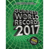 GUINNESS WORLD RECORDS 2017 - Ekönyv - GABO / TALENTUM