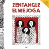 ZENTANGLE ELMEJÓGA - Ekönyv - BARTHOLOMEW, SANDY STEEN
