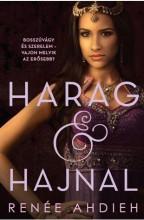 HARAG & HAJNAL - Ekönyv - AHDIEH, RENÉE