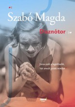 DISZNÓTOR - Ekönyv - SZABÓ MAGDA