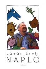 NAPLÓ - Ekönyv - LÁZÁR ERVIN
