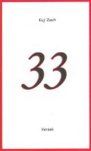 33 - VERSEK - Ekönyv - KUJI ZSOLT