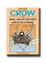 CROW KIDS' 2. - 500 SZÓVAL - Ekönyv - STRUCC KIADÓ