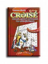 CROISÉ - 500 SZÓVAL - FRANCIA NYELVŰ SZÓTANULÓ KERESZTREJTVÉNYEK - Ekönyv - STRUCC KIADÓ