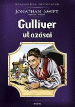 GULLIVER UTAZÁSAI - KLASSZIKUS TÖRTÉNETEK - Ekönyv - TÓTH KÖNYVKERESKEDÉS ÉS KIADÓ KFT.