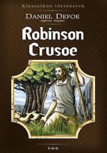 ROBINSON CRUSOE - KLASSZIKUS TÖRTÉNETEK - Ekönyv - TÓTH KÖNYVKERESKEDÉS ÉS KIADÓ KFT.