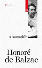 A SZAMÁRBŐR - Ekönyv - BALZAC, DE HONORÉ