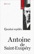 ÉJSZAKAI REPÜLÉS - Ekönyv - SAINT-EXUPÉRY, DE ANTOINE