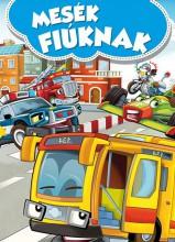 MESÉK FIÚKNAK - Ekönyv - KRAJNIK-BÍRÓ SÁRA
