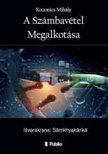 A Számbavétel Megalkotása - Ekönyv - Kozonics Mihály