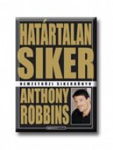 HATÁRTALAN SIKER - Ekönyv - ROBBINS, ANTHONY