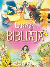 LÁNYOK BIBLIÁJA - Ekönyv - THOMAS, MARION