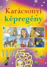 KARÁCSONYI KÉPREGÉNY - Ekönyv - HARMAT KIADÓI ALAPÍTVÁNY
