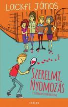 SZERELMI NYOMOZÁS - Ekönyv - LACKFI JÁNOS