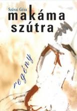 MAKÁMASZÚTRA - Ekönyv - SZÁVAI GÉZA