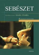 SEBÉSZET - 10. ÁTDOLG., BŐV. KIAD. - Ekönyv - GAÁL CSABA