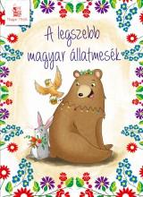 A LEGSZEBB MAGYAR ÁLLATMESÉK - Ekönyv - ROLAND TOYS KFT.
