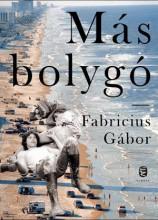 MÁS BOLYGÓ - Ekönyv - FABRICIUS GÁBOR