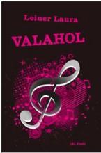 VALAHOL (BEXI 5.) - Ekönyv - LEINER LAURA