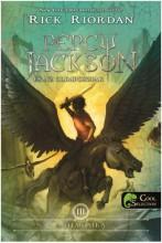 PERCY JACKSON ÉS AZ OLIMPOSZIAK III. - FŰZÖTT - Ekönyv - RIORDAN, RICK