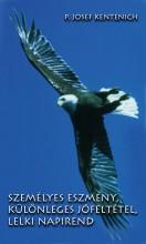Személyes eszmény, különleges jófeltétel, lelki napirend - Ekönyv - P. Josef Kentenich