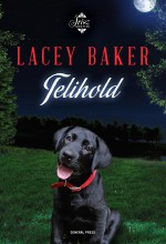 TELIHOLD - Ekönyv - BAKER, LACEY