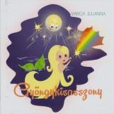 GYÖNGYKISASSZONY - Ekönyv - VARGA JULIANNA