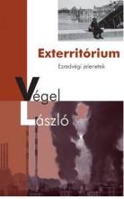 EXTERRITÓRIUM - Ekönyv - VÉGEL LÁSZLÓ