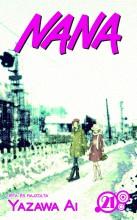 NANA 21. KÖTET - Ekönyv - YAZAWA AI