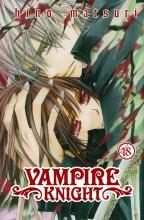 VAMPIRE KNIGHT 18. - Ekönyv - HINO MATSURI