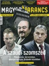 MAGYAR NARANCS FOLYÓIRAT - XXVIII. ÉVF. 42. SZÁM, 2016. OKTÓBER 20. - Ekönyv - MAGYARNARANCS.HU LAPKIADÓ KFT