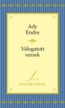 VÁLOGATOTT VERSEK - ARANY KLASSZIKUSOK - Ekönyv - ADY ENDRE