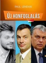ÚJ HONFOGLALÁS - Ekönyv - LENDVAI, PAUL