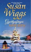 GYERTYAFÉNYES KARÁCSONY - Ekönyv - WIGGS, SUSAN
