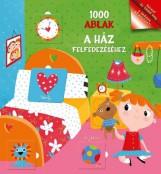 1000 ABLAK A HÁZ FELFEDEZÉSÉHEZ - Ekönyv - TÜNDÉR KIADÓ / STUDIUM PLUSZ KIADÓ