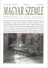 MAGYAR SZEMLE - 2016. OKTÓBER - Ekönyv - MAGYAR SZEMLE